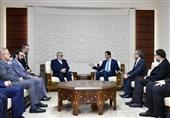 بشار اسد: ایران در دستاوردهای سوریه علیه تروریسم شریک است