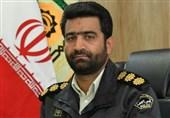 دستگیری قاتل فراری توسط ماموران آگاهی سیستان و بلوچستان در کرمان