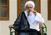 حجت الاسلام محمدحسن معزالدینی امام جمعه موقت یزد