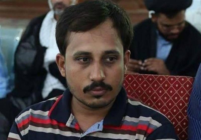 مجلس وحدت مسلمین کے رہنما گرفتاری کے بعد نامعلوم مقام پر منتقل
