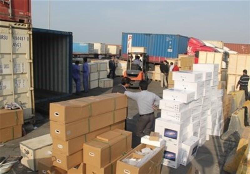 576 میلیارد ریال کالای قاچاق در استان بوشهر کشف شد