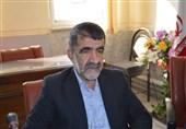 مدیرعامل شرکت مادر تخصصی صندوق حمایت از سرمایه گذاری در بخش کشاورزی- سید عبدالکریم رضوی اردکانی