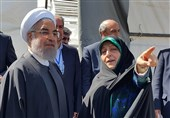 خانم ابتکار حرف شما را باور کنیم یا «اعداد بحرانی» شاخص آلودگی هوای تهران را
