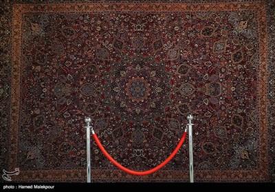 متحف السجاد فی ایران