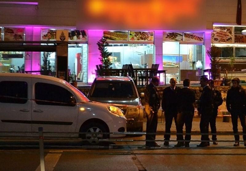 سقوط جرحى فی إطلاق نار بمطعم فی منطقة الفاتح فی إسطنبول
