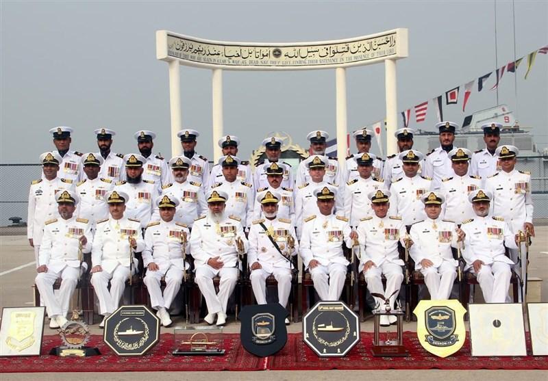 پاک بحریہ جدید جنگی جہازوں کے حصول کیلئے کوشاں
