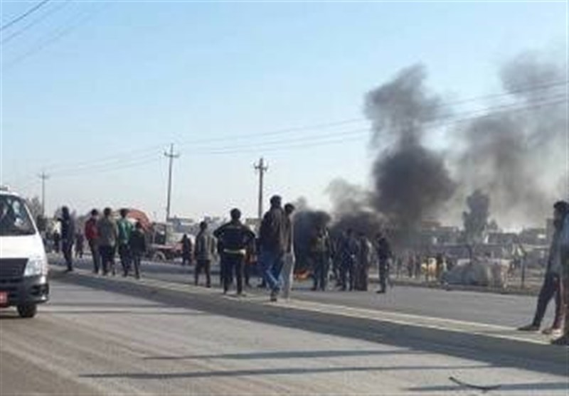 Daesh Claims Deadly Bombings in Iraq's Basra, Baghdad