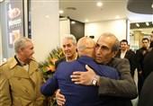 جباری: استقلال برد السد را فراموش کرده باشد، برنده دربی میشود/ شنیدهام بازیکنان از ضیافت مشترک دلگیر بودند