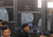 Mısır'da Baskı Ve Zulüm Devam Ediyor
