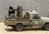 کشته شدن یک نظامی سعودی در درگیری با نیروهای یمنی