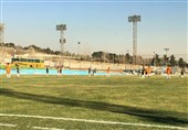 پیکان و استقلال خوزستان