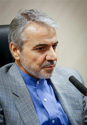 سفر محمد باقر نوبخت به بوشهر