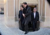 بازدید وزیر راه از بافت تاریخی یزد