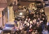 البحرین: مظاهرات واسعة احتجاجا على استمرار حصار منطقة الدراز +صور