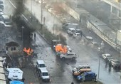 Turkey Detains 18 People over Izmir Attack