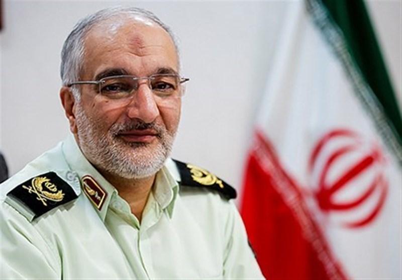 کشف ۳۶۴ تن موادمخدر توسط پلیس ایران در ۷ ماهه سال ۲۰۱۹,