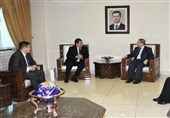 Syrian Government to Attend Astana Peace Talks: Diplomat