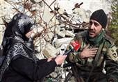 بالفیدیو .. تفاصیل 4 سنوات من الحرب فی حلب بروایة المدافعین