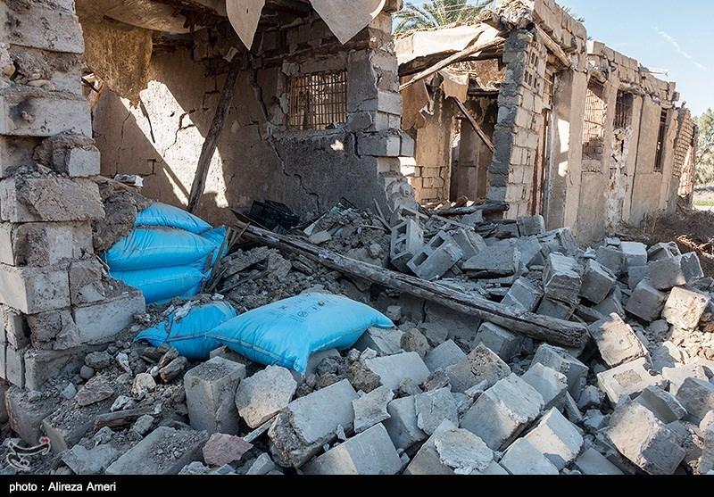 4 قتلى فی زلزال بقوة 5.1 ریختر هزّ جنوب ایران