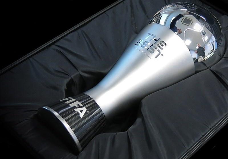 جایزه بهترین بازیکن فیفا
