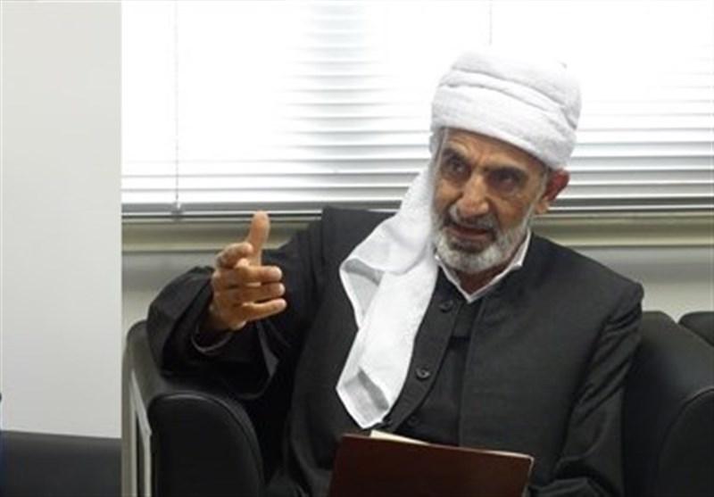 """ماموستا رستمی: حملات تروریستی تهران """"ضد انسانیت و وجدان بشری"""" بود"""