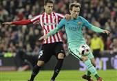 مذاکره بارسلونا با راکیتیچ برای تمدید قرارداد