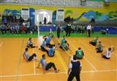 برگزاری 2 هفته از لیگ برتر والیبال نشسته در 2 روز پیاپی