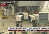 تیراندازی فلوریدا