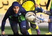 بازی حساس صدرنشینان در هفته چهارم لیگ برتر فوتبال بانوان