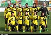 چرخابی: سرمایه اصفهان در فوتبال بانوان نباید منحل شود