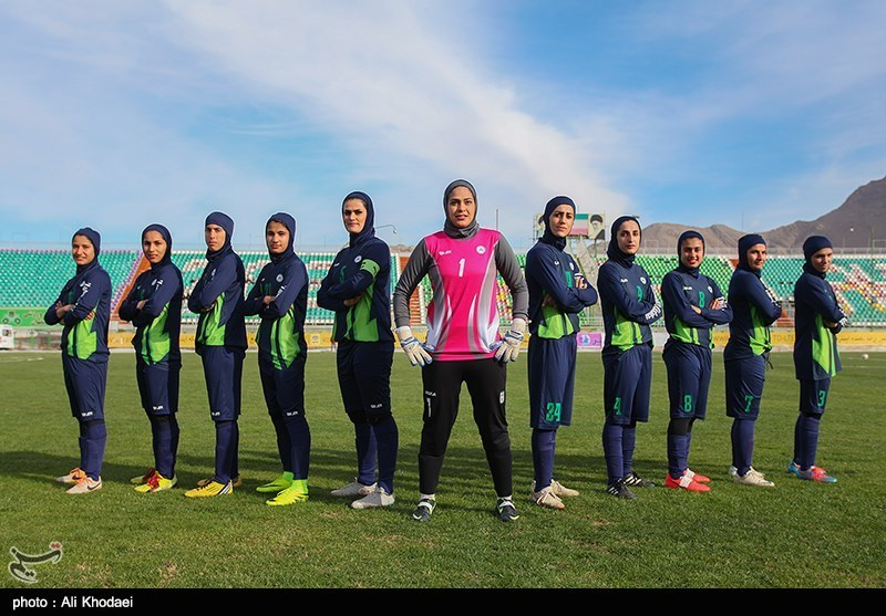 Iran Downs Kazakhstan in Women's U-19 Kuban Spring