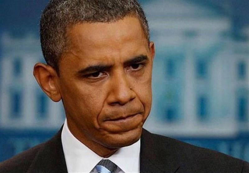 اوباما نے ایران کے خلاف ہنگامی حالت میں مزید ایک سال کی توسیع کردی