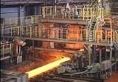 مدیرگروه ملی صنعتی فولاد: سومین خط تولید گروه ملی تا پایان هفته جاری وارد مدار می شود