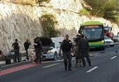 فلسطینی حملوں میں 8 اسرائیلی ہلاک یا زخمی