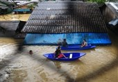 Floods in Thailand's Northeast Kill 23