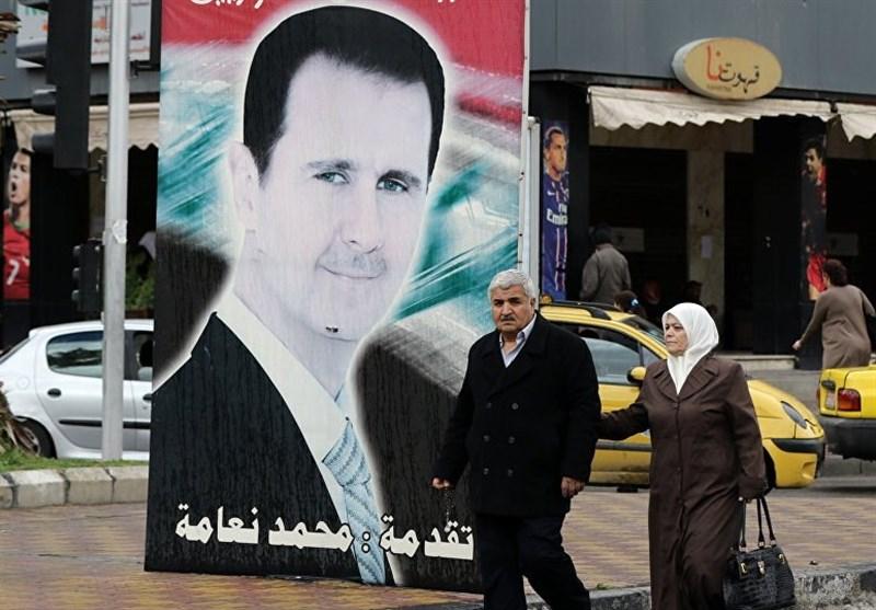 Suudi Arabistan'dan Beklenmedik Suriye Değişimi