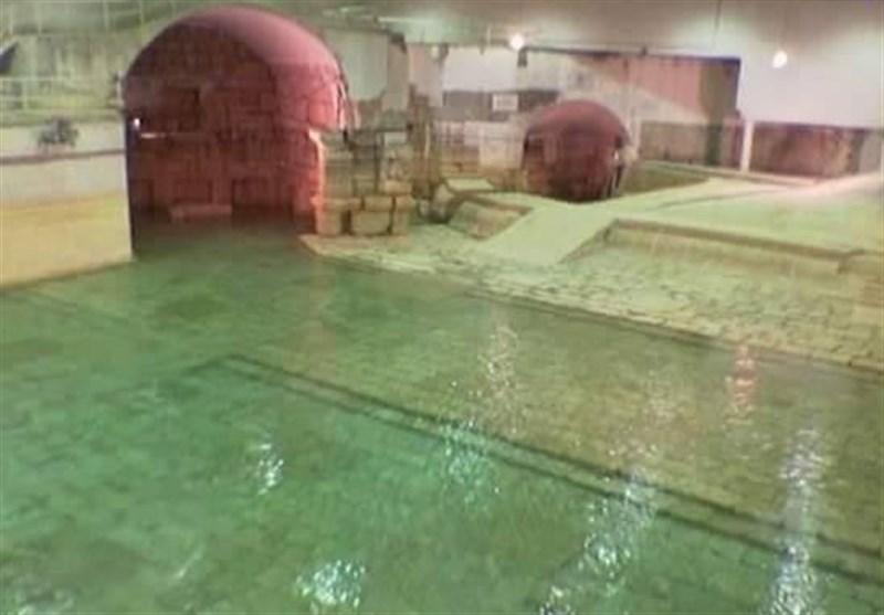 توافق اولیه برای پاکسازی بدون درگیری «وادیبردی» و آغاز بازسازی مخازن آب شرب «دمشق»