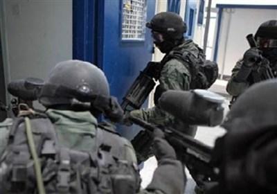تشدید سرکوب اسرای فلسطینی