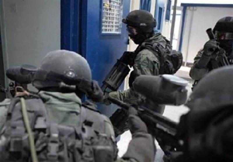 Siyonist Rejim Filistinli Esirlerle Görüşmeyi Yasakladı