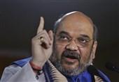 وزیر کشور هند به کرونا مبتلا شد