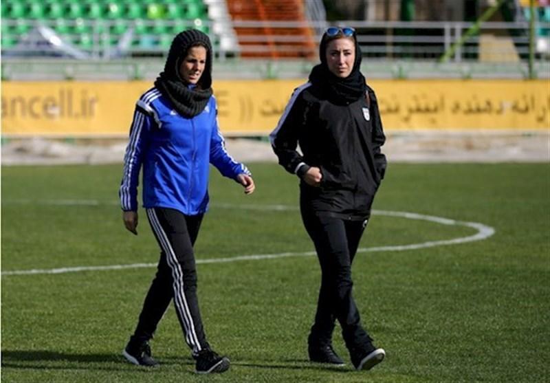 اسپانیا برای دختران فوتبالیست بهشت نیست