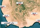 الجیش الیمنی یحذر بوارج العدوان من إستخدام الممر الدّولی لقصف المدنیین