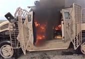 هلاکت تعداد زیادی از مزدوران عربستان در حملات تلافیجویانه ارتش یمن