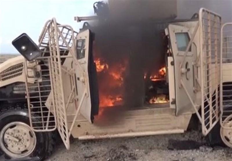 شکست حمله گسترده زمینی و دریایی ائتلاف متجاوز سعودی به تعز یمن