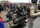 بغداد کار بم دھماکہ، متعدد شہری شہید اور زخمی