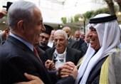صہیونی وزیراعظم کا آل یہود اور آل سعود کے ایران مخالف اتحاد کا اعتراف