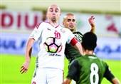 تیم اماراتی مذاکره با حریف عربستانی ذوبآهن را رد کرد