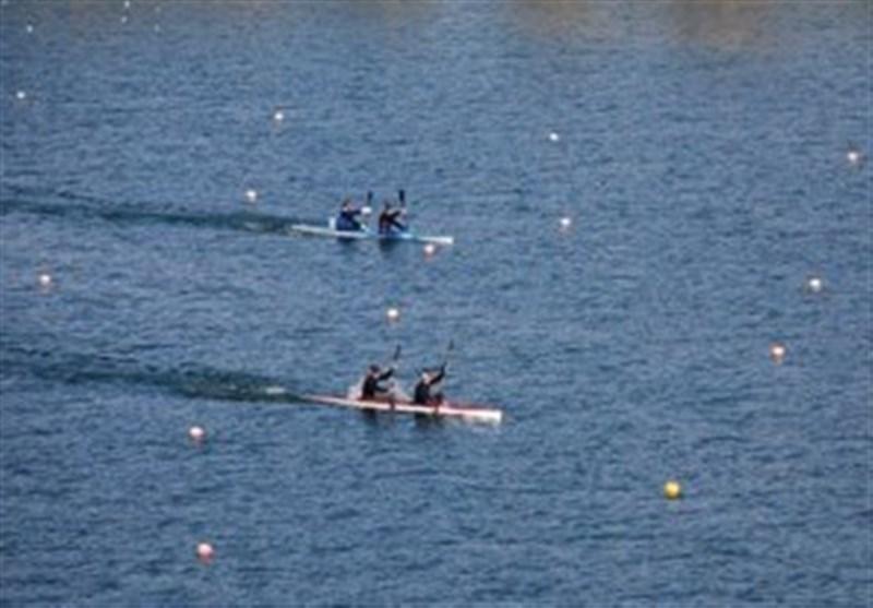روز نخست تست انتخابی تیم ملی آبهای آرام برگزار شد