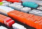 محموله 2 میلیارد ریالی موبایل قاچاق در بانه کشف شد