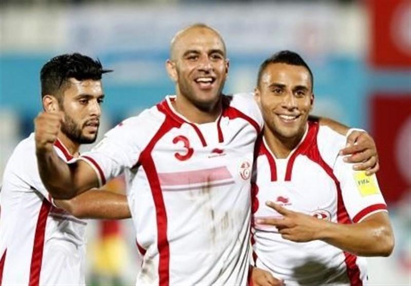 تیم تونس